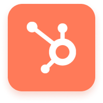 App icon for HubSpot CRM