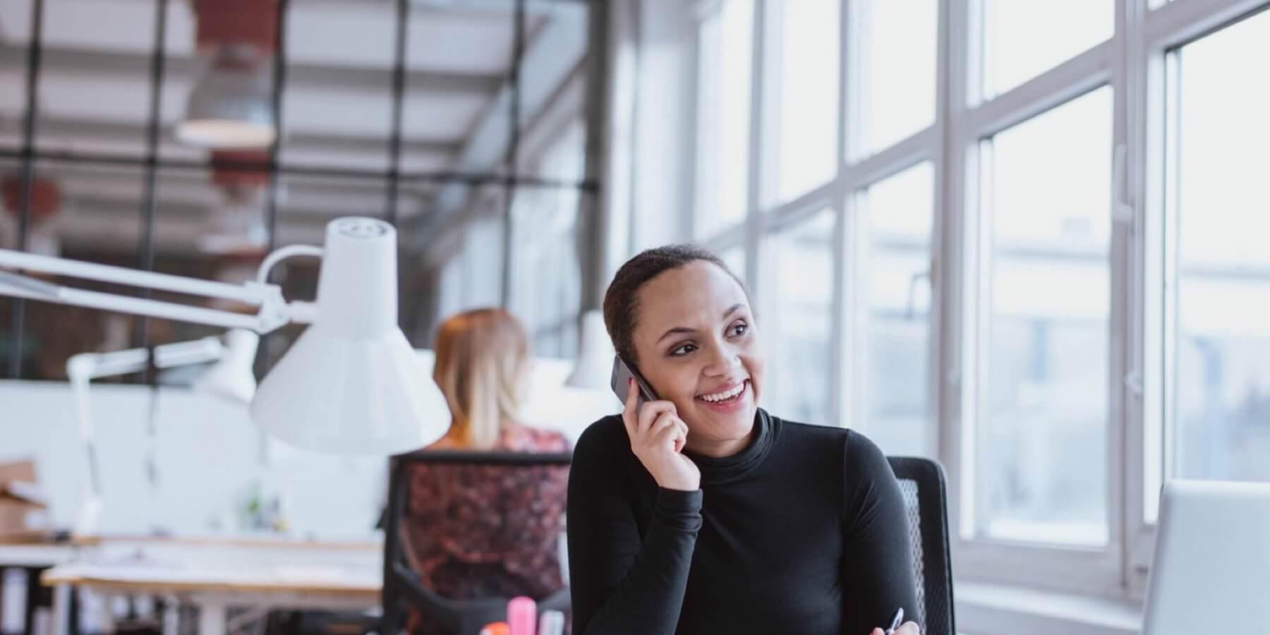 EmployeesWantBetterPhoneSystem