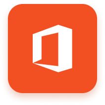 Office 365 + Cradle integration app icon